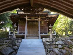 Unbenji Temple