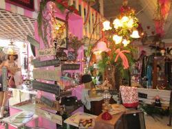 The Pink Spot Cafe & Brunch Restaurant