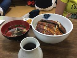 Eel Specialty Shop Aji