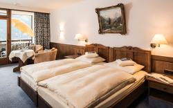 Hotel Prinz-Luitpold-Bad