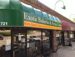Exotic Cuisine & Bakeries