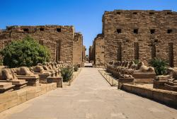 Świątynia w Karnak