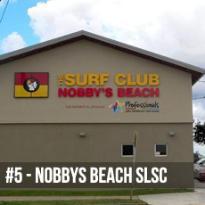 Nobby's Beach Surf Life Saving Club