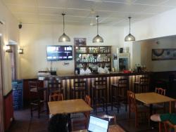 L'Oasis Cafe