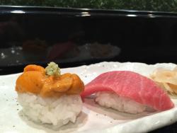 Sushi Kiyomaru Daimaru Umeda