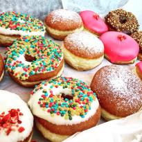 Fanki Donuts