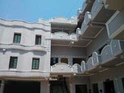 Sri Shanmugar Mahal & Lodging