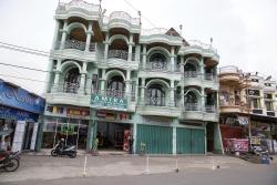 Amira Guest House