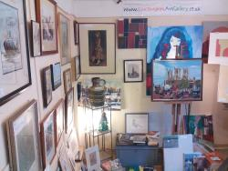 The Lincolnshire Art Gallery