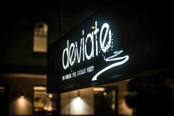 Deviate Cafe and Restaurant