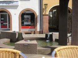 Eiscafe Chelini