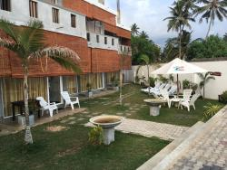 The Surf Lanka Resort