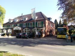 Hotel Krupunder Park