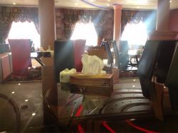 Sabalan Grand Hotel