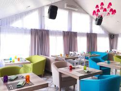 Restaurant Malina