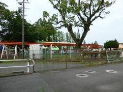 Kids' Amusement Park