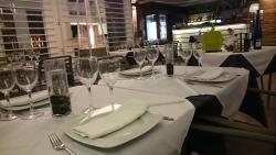 Velero Restaurante