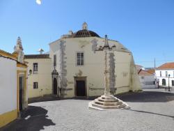 Igreja do antigo Convento das Freiras de São Domingos