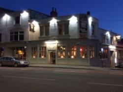 The White Harte, Bristol