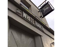 ‪The White Harte, Bristol‬