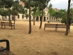 Jardin Principe de Girona