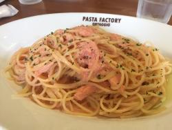 Pasta Factory Ortaggio