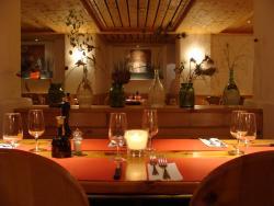 Laudinella Restaurant - Pizzeria Caruso