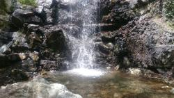 Caledonia Waterfalls