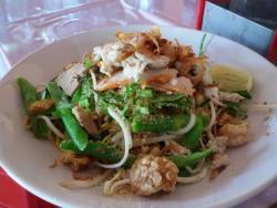 Pa Homchan Thai Noodle