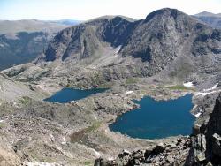Mt Ida Trail