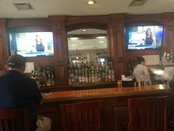 Hillside Pub