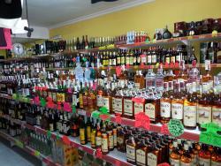 Boozy Buys