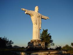 Cristo Redentor Viewpoint