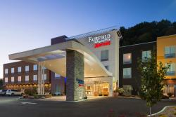 Fairfield Inn & Suites Athens