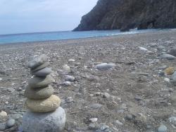Agiofarago beach