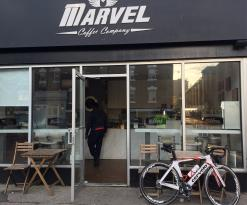 Marvel Coffee Company