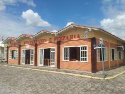 Serjao Restaurante e Pizzaria