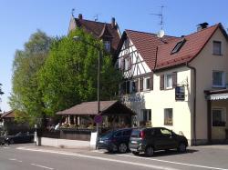 Gasthaus Mais Renzenhof