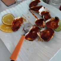 Sebastian Cocina de Mar