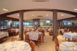 Restaurante e Pizzaria Ilha Da Kosta I