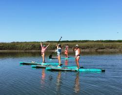 Amelia Island Paddle Surf Company