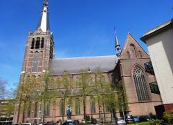 Sint-Catharinakerk