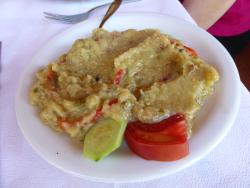 Restaurant Chalet Maniati
