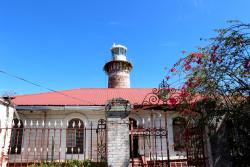 Cape Santiago Lighthouse