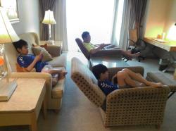 Hooyai Hotel Hsichu