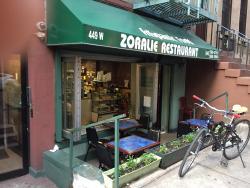 Zoralie Restaurant