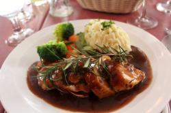 Creola's Restaurant