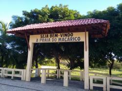 Praia do Maçarico