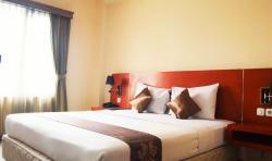 주센니 호텔