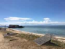 Panndanon Island
